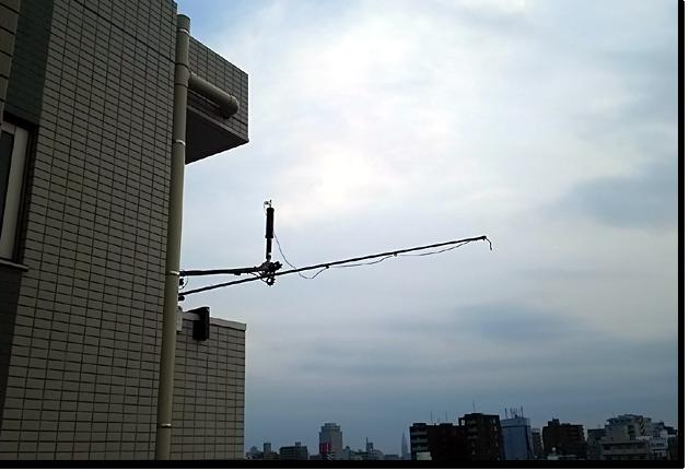 SD-330+2.5mの延長エレメント