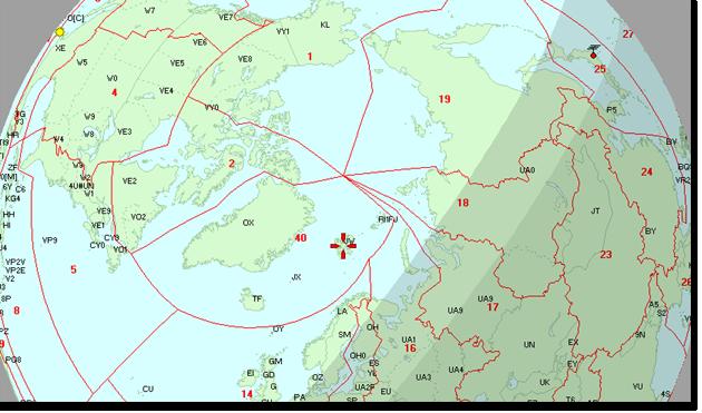 JW2US - Svalbard