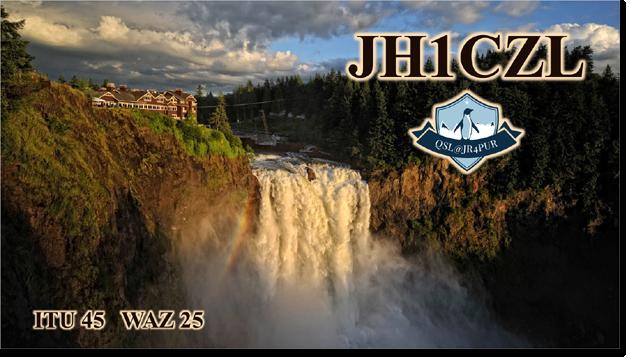 QSL@JR4PUR #076 - Twin Peaks (Snoqualmie Falls)